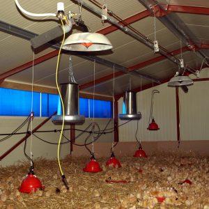 Kits de chauffage pour bâtiments déplaçables