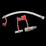 flexible gaz - Cerem infraconic ®