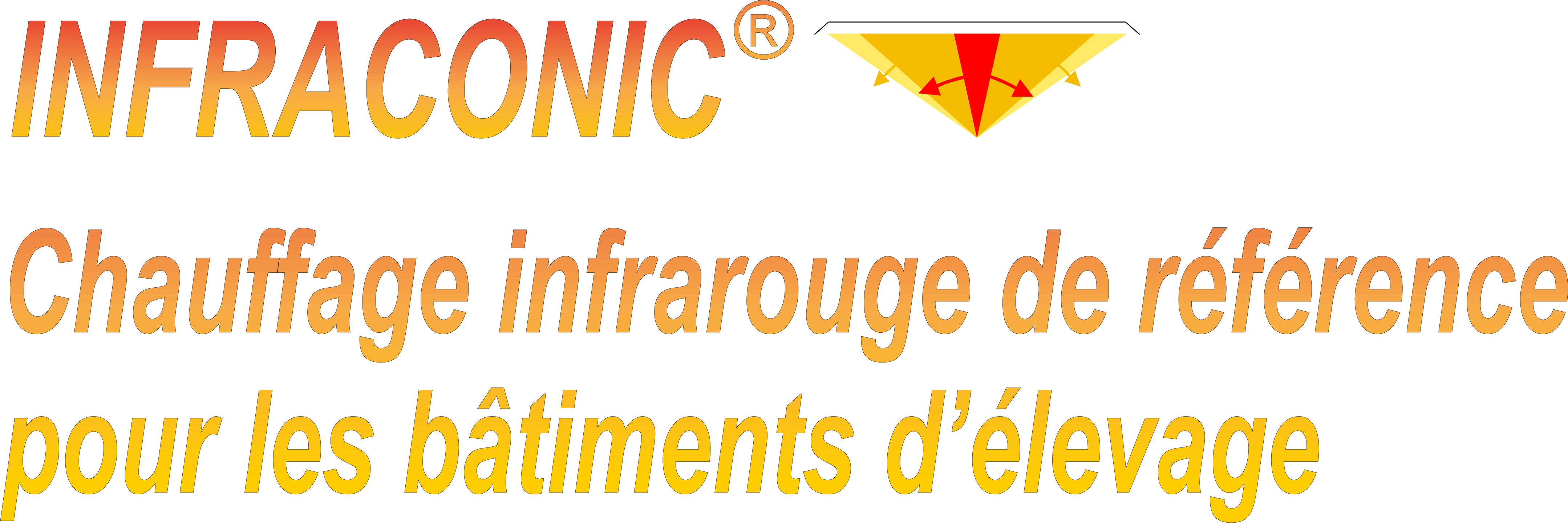 chauffage infrarouge - Cerem infraconic ®